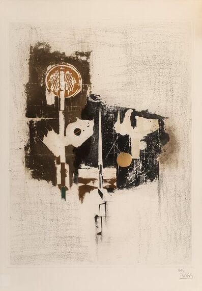 Johnny Friedlaender, 'Croissance (Growth)'
