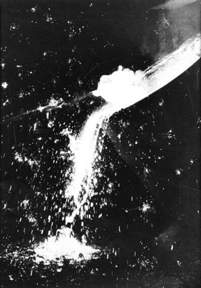 Federico Patellani, 'Industria (abstract composition)', 1962