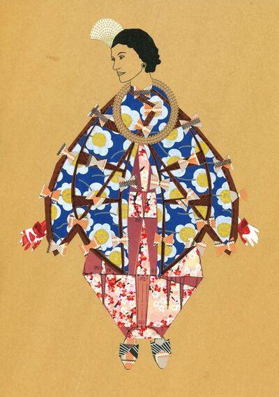 Hormazd Narielwalla, 'A Love Affair with Coco Chanel No.16', 2020