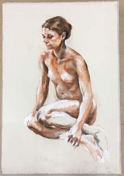 Nicola Hicks, 'Nude II', 2016