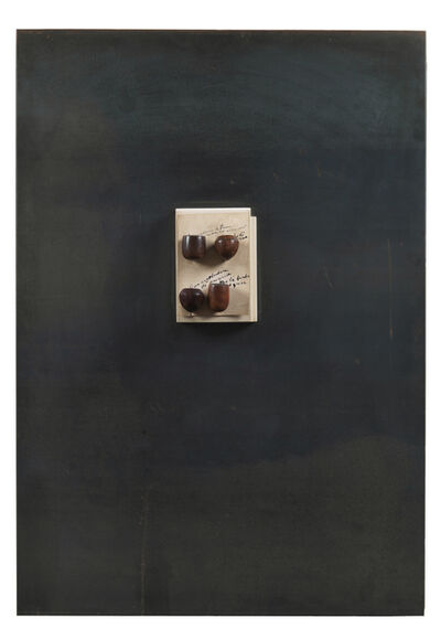 Jannis Kounellis, 'Untitled', 1988
