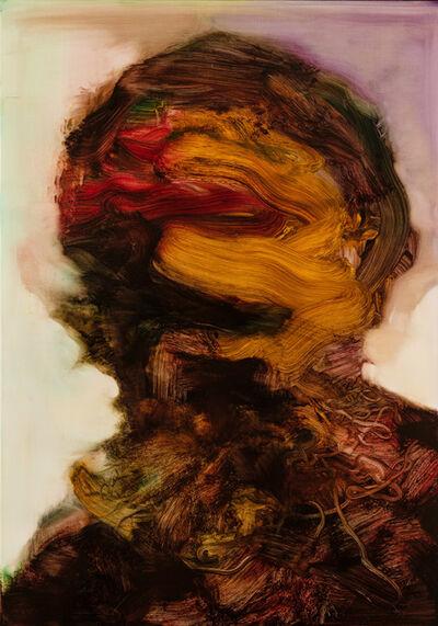Johan Van Mullem, 'Untitled', 2015