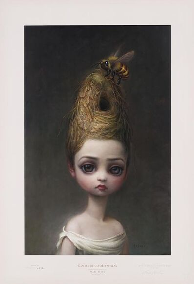 Mark Ryden, 'Queen Bee', 2016