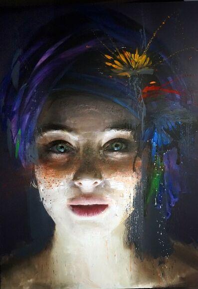 Roberta Coni, 'Alice', 2018