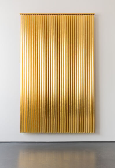 Ann Veronica Janssens, 'Californian Blinds #2', 2015