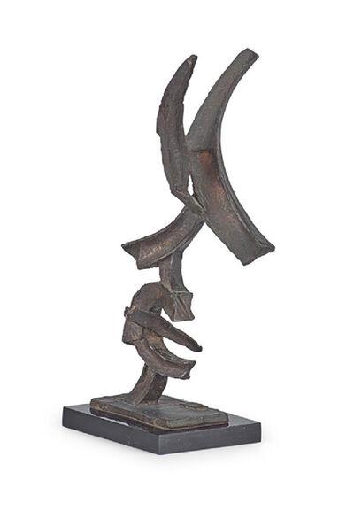 Herbert Ferber, 'Caligraph', 1966