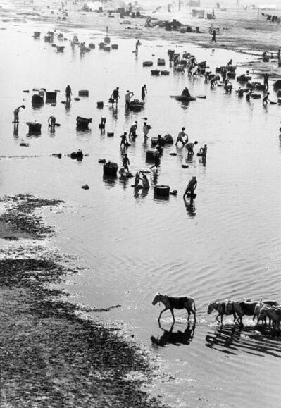 Henri Cartier-Bresson, 'India', 1967