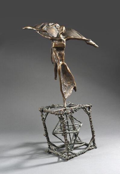 Salvador Dalí, 'Gala Gradiva (#1 of 9 PE)', 1970