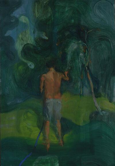 Do Hoang Tuong, 'Green', 2018