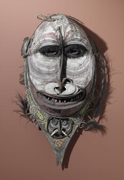 'House mask'