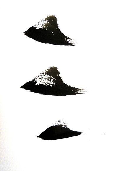 Anne Deleporte, 'Rocks', 2013