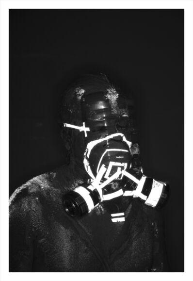 Rodrigo Valenzuela, 'Mask #1', 2018