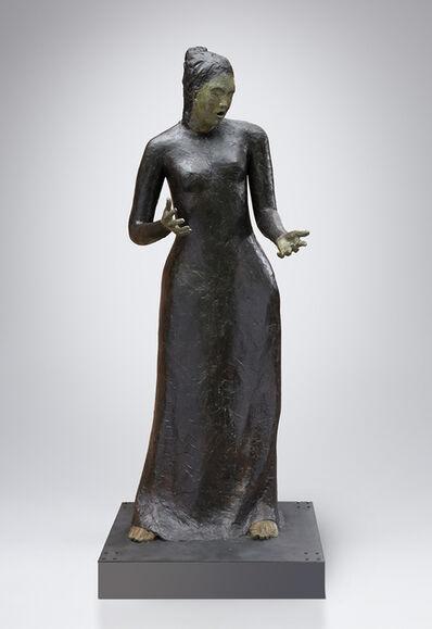 Deborah Ballard, 'Singer', 2019