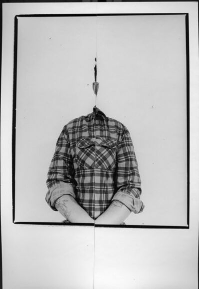 Cannon Bernáldez, 'Perder la cabeza', 2019