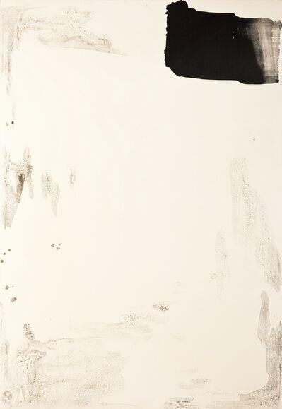 Lee Ufan, 'A Port of Departure B', 1991