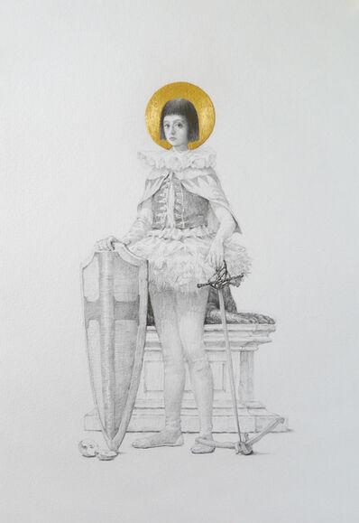Park Min-Joon, 'Drawing 1', 2013