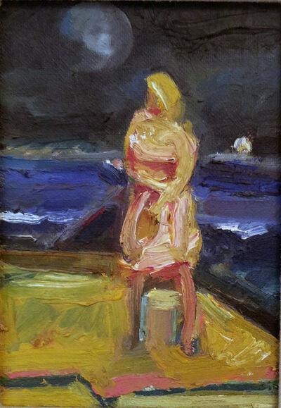 Daniel Brice, 'Untitled', 1989