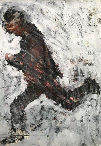 Arthur Berry, 'Running Man', ca. 1980