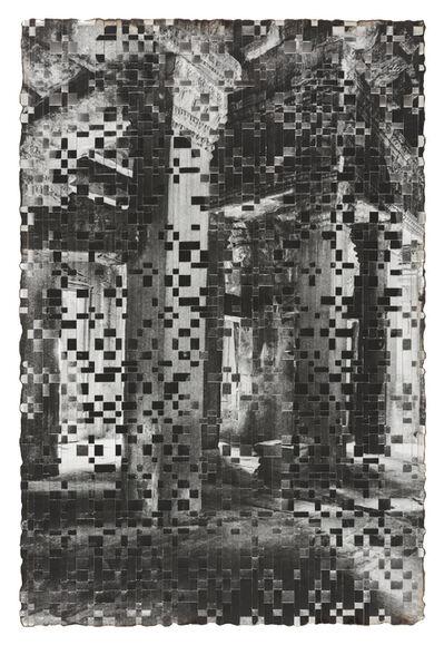 Dinh Q. Lê, 'Splendor & Darkness (STPI) #15', 2017