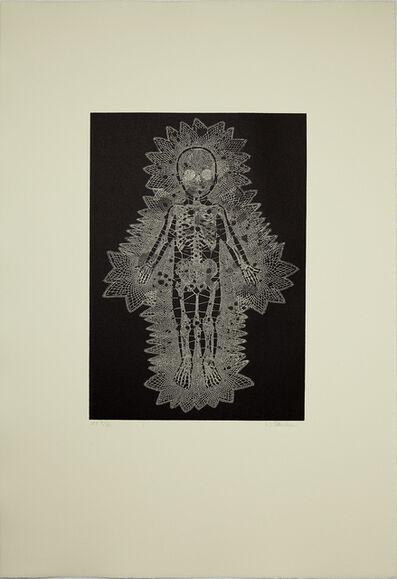 Walter Oltmann, 'Lace'