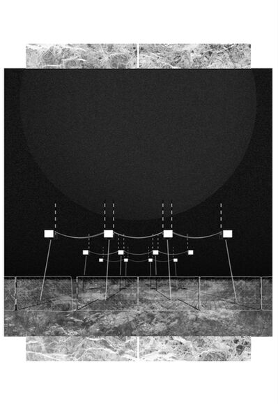 Miles Gertler, 'Signal I', 2018