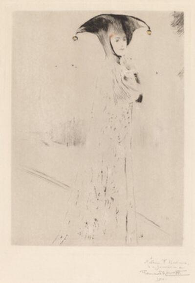 Fernand Khnopff, 'The Bells', 1905
