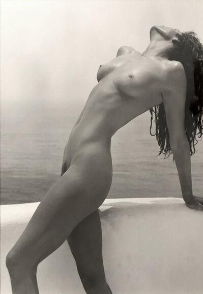 Herb Ritts, 'Cindy Crawford 3, Costa Careyes', 1998