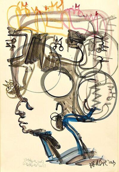 DUKE ASIDERE, 'Meditation', 2013