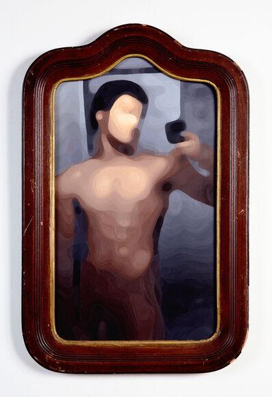 Carlton Scott Sturgill, 'want to share him - mw4w (denver)', 2014