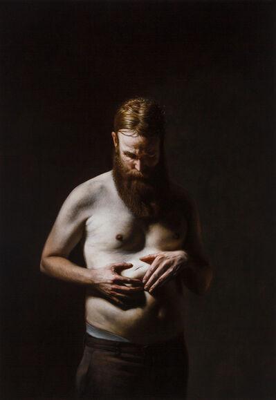 Hans Aichinger, 'Joh. 20, 29', 2013