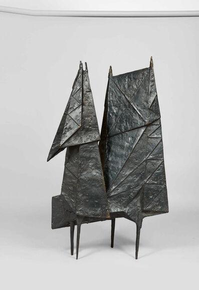 Lynn Chadwick, 'Encounter VI', 1956