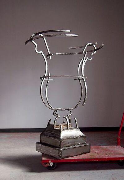 Juan Garaizabal, 'Vase Tuileries IV', 2014