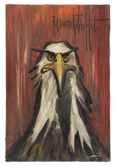 Bernard Buffet, 'Bald Eagle'