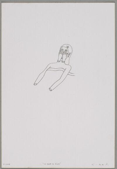 Gino Rubert, 'Pikovaia Dama ', 2002
