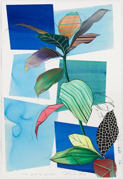 Jason Middlebrook, 'The Skies of Croton', 2019