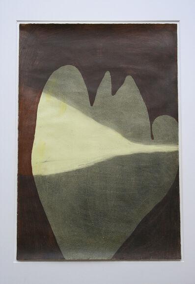 Erwin Bohatsch, 'Ohne Titel', 1992