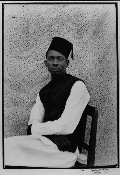 Seydou Keïta, 'Untitled', 1958