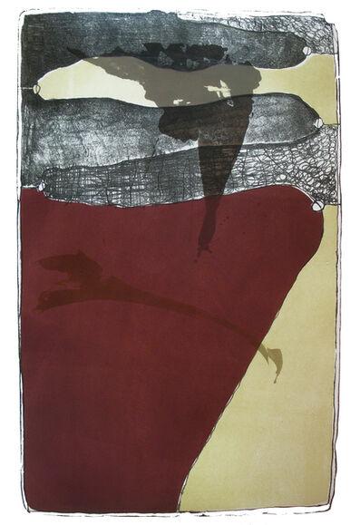 Célia Eid, 'Topographies IV', 2014