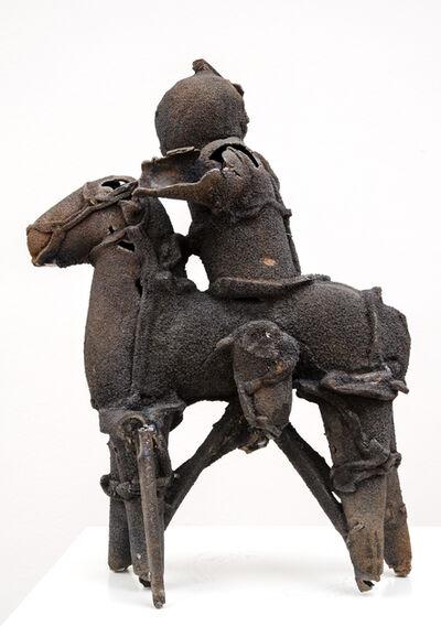 Xavier Mascaro, 'Small Rider 2', 2011
