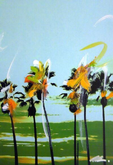 Pete Kasprzak, 'Palms #4', 2016