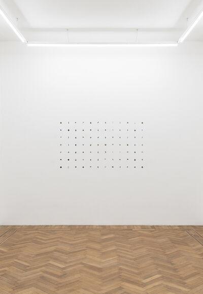 Valentin Demarco, 'Mi puñado de esplín año 3001 (03)', 2020