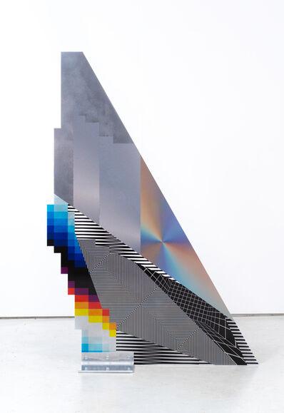 Felipe Pantone, 'Optichrimie Dimensional', 2019