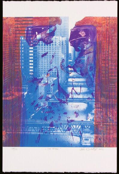 John Dowell, 'The Bridge', 2004