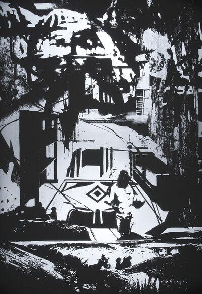 Santiago Cucullu, 'Stasiaphrodite', 2009