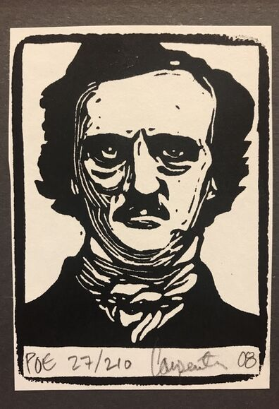 Mark Carpenter, 'Poe', 2008