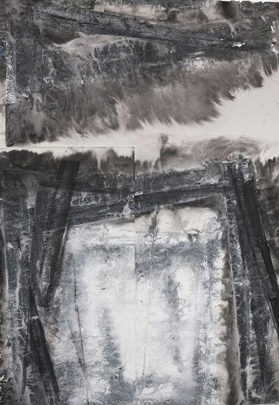 Zheng Chongbin 郑重宾, 'Skylines ', 2014