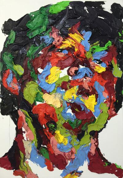 KwangHo Shin, 'Untitled 16NY12', 2016