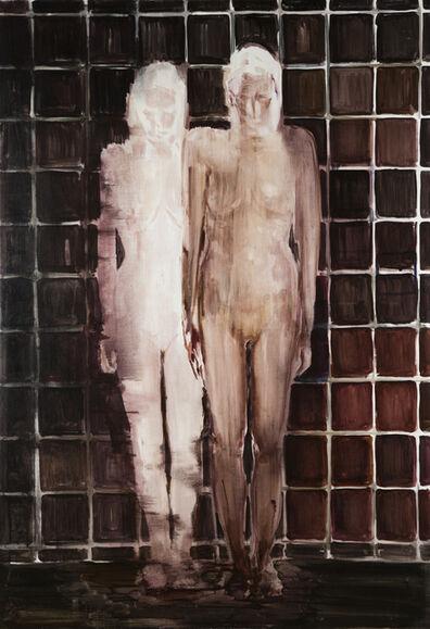 Kristina Alisauskaite, 'Where is my shadow', 2017