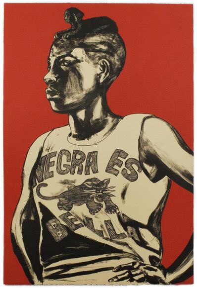 Robert Pruitt, 'Negra es Bella', 2014