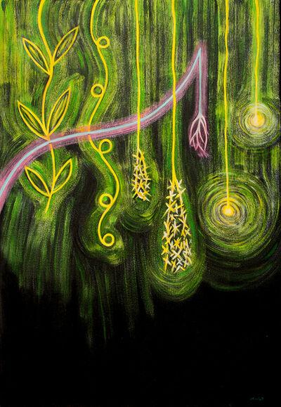 Carlos Rodal, 'Jungle of Stars', 2016